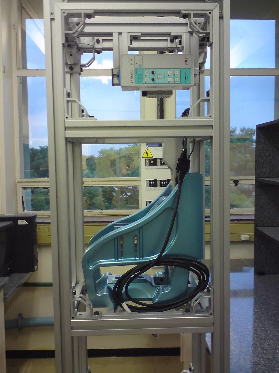 lab-support-equipment